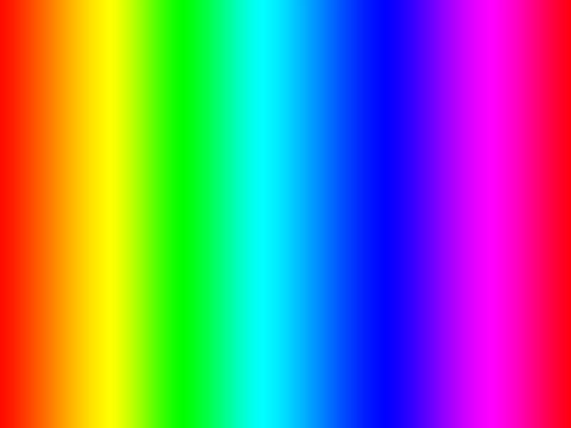 Rainbow Gradient Green Light Meaning Rainbow Background Rainbow Images
