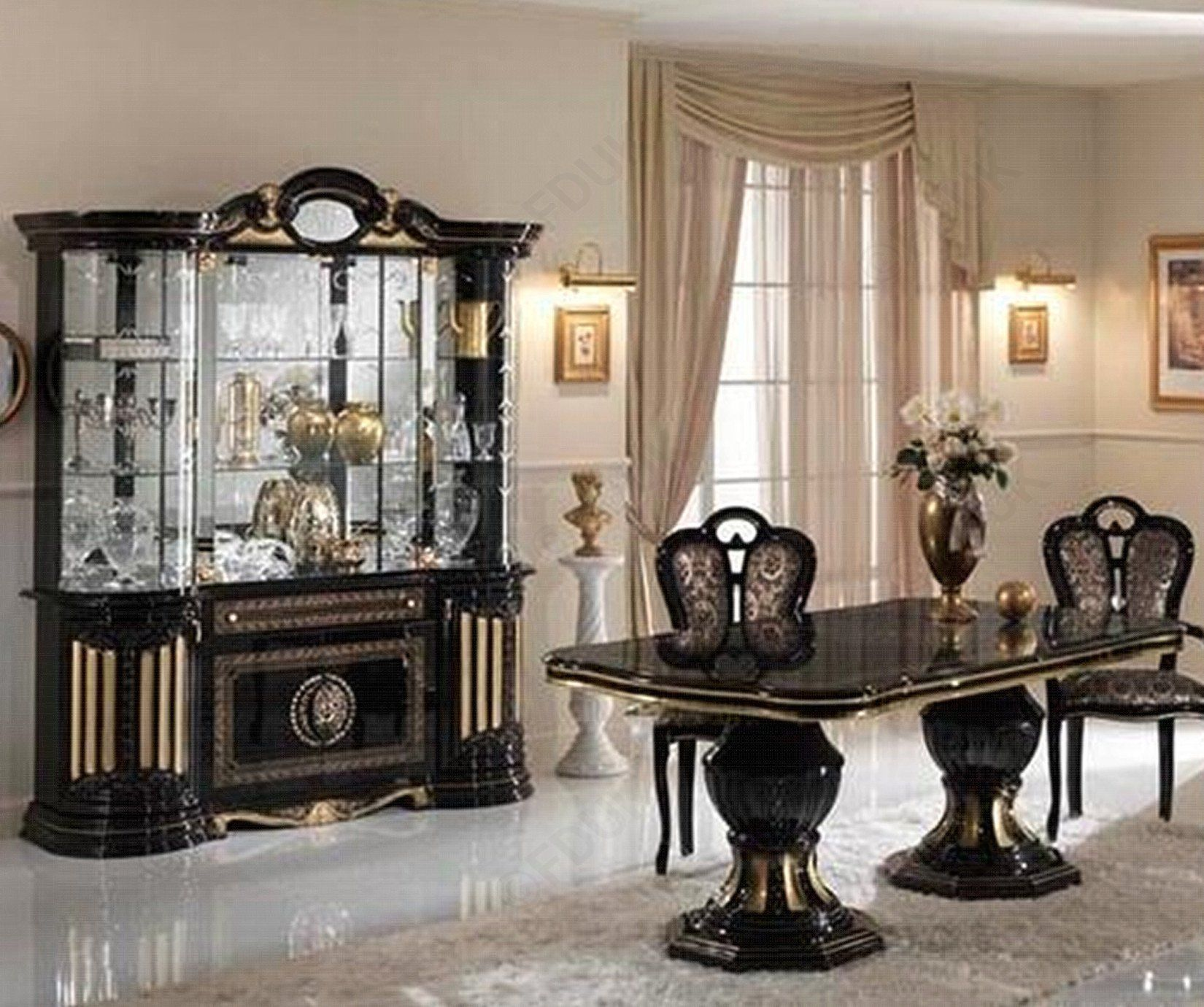 Black And Gold Living Room Furniture Ben Pany Betty Black Gold Finish Italian Chair Fduk Gold Living Room Gold Living Room Furniture Black And Gold Living Room [ 1380 x 1650 Pixel ]