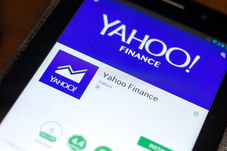 Yahoo Finance Teams Up With TradeIt Platform To Allow