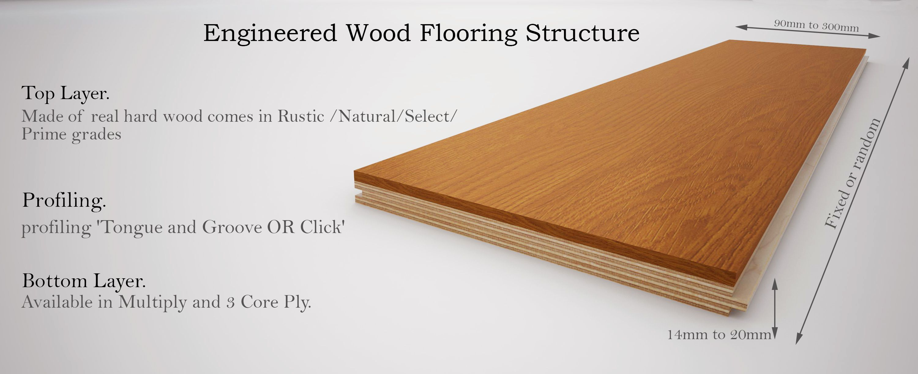 Engineered Wood Flooring Thickness And Width Engineered Wood Floors Engineered Wood Flooring Herringbone Flooring