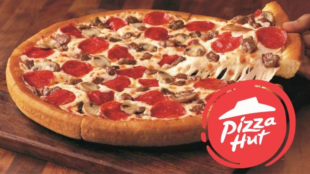 Pizza Hut U.S. Considers Adding Vegan Meat Toppingshttp