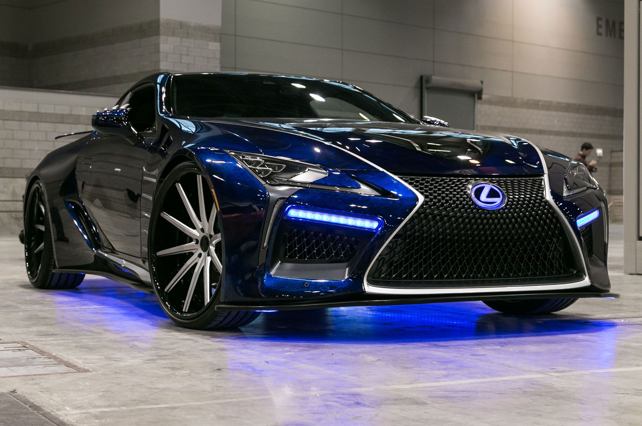 Black Panther Lexus Cars Big Boy Toys Pinterest Cars Toyota
