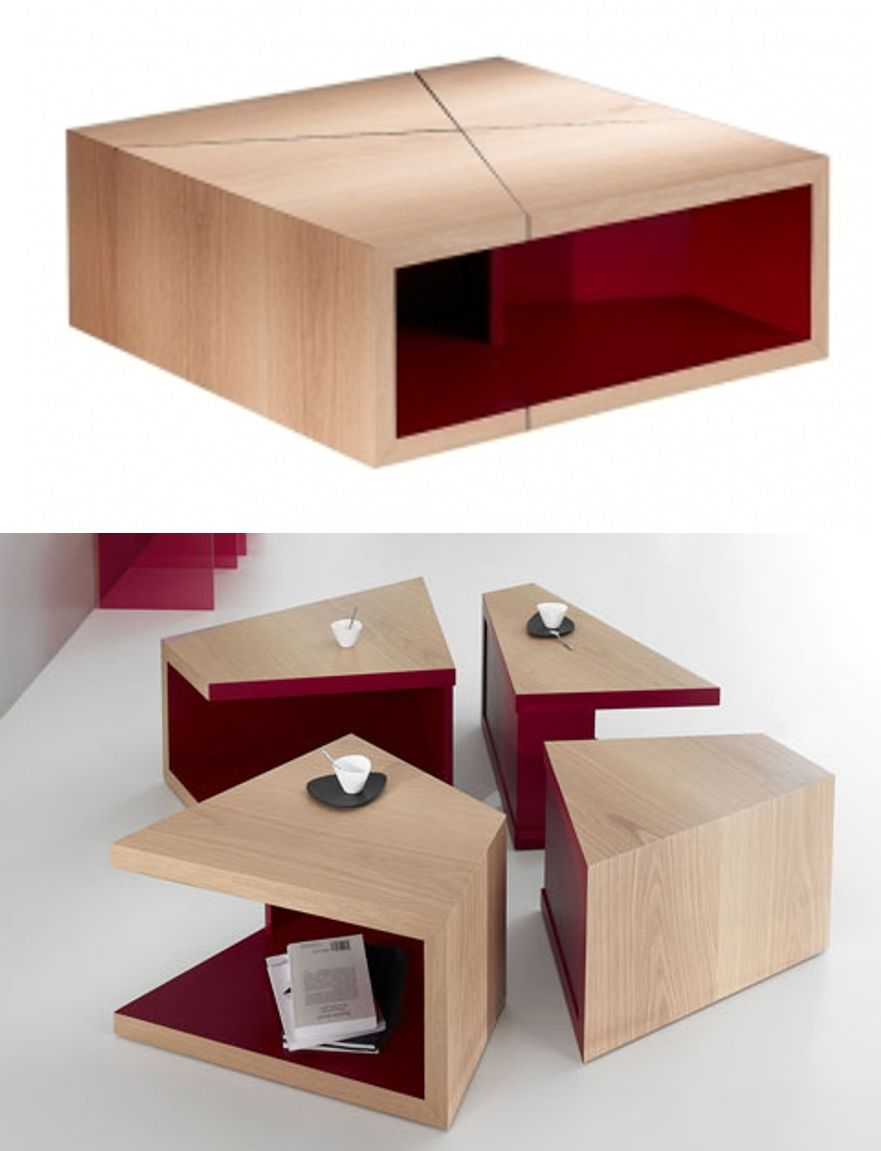 multifunction furniture - Google Search