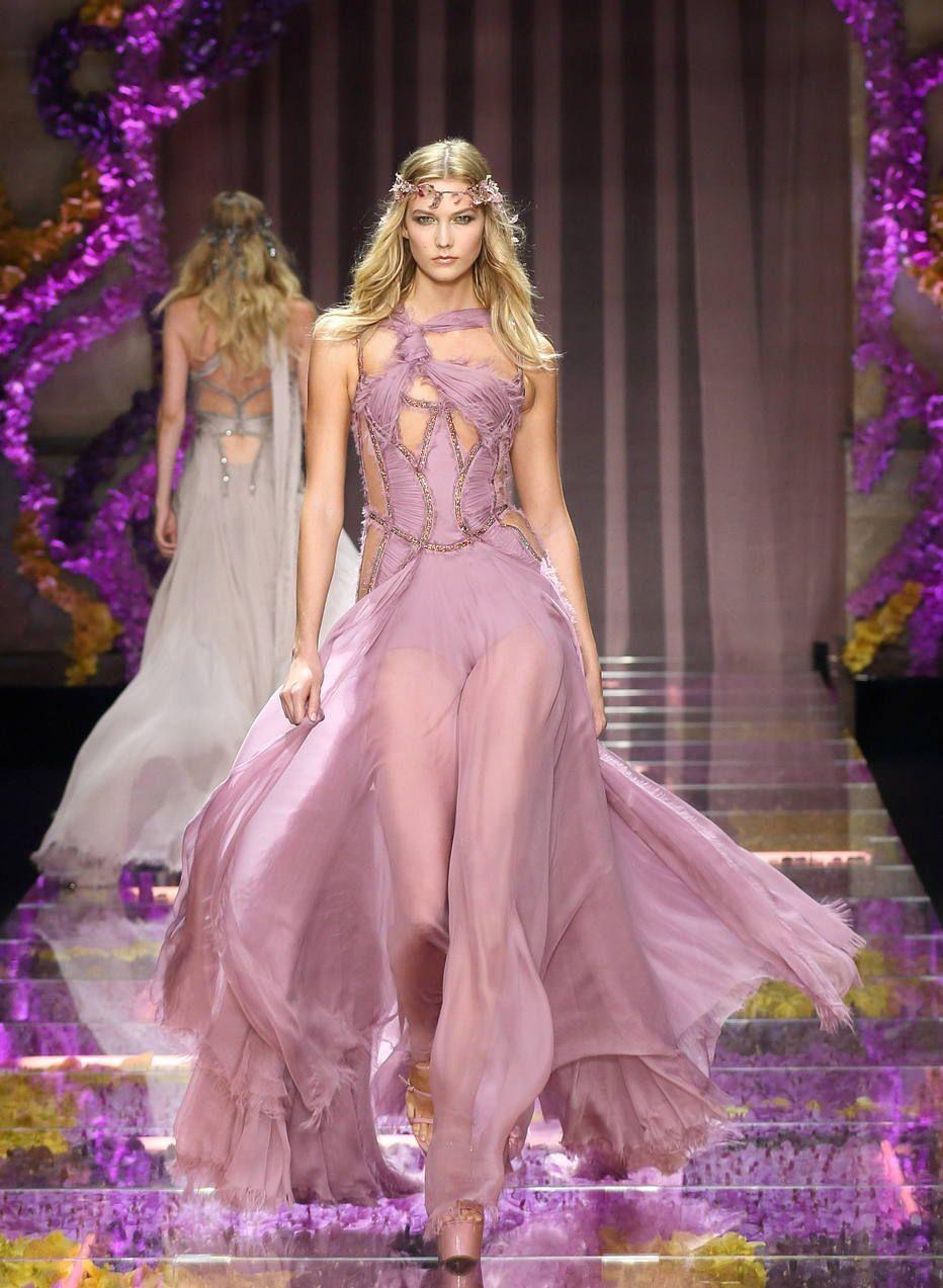 Os 20 melhores vestidos da Semana de Alta Costura de Paris para se ...