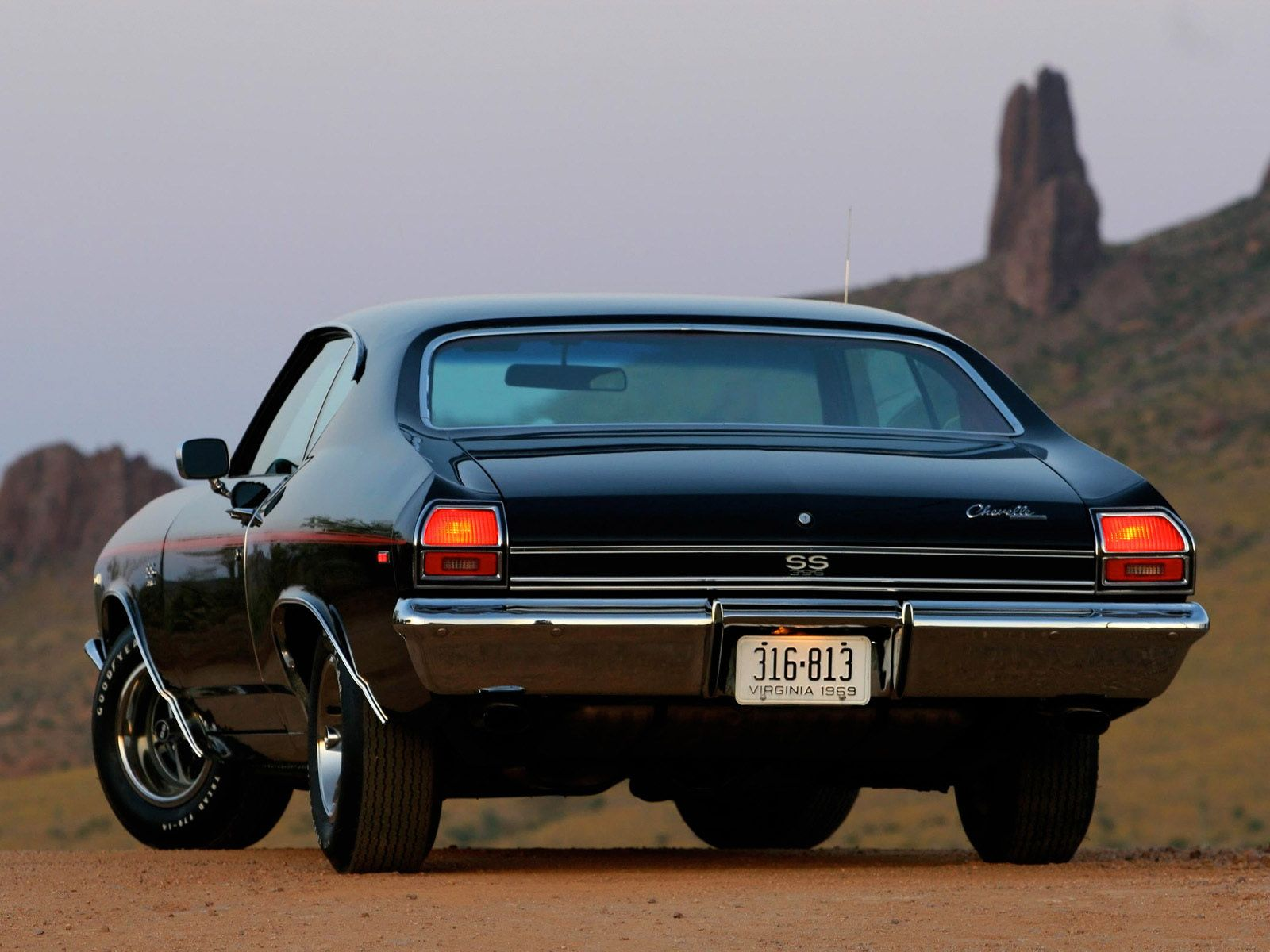 Remove spoiler from classic muscle cars   Forums - Page 5