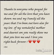 Image Result For Heartfelt Thank You Letter To A Friend Words