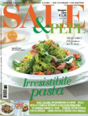 Sale e pepe | Food magazines | Pinterest | Books