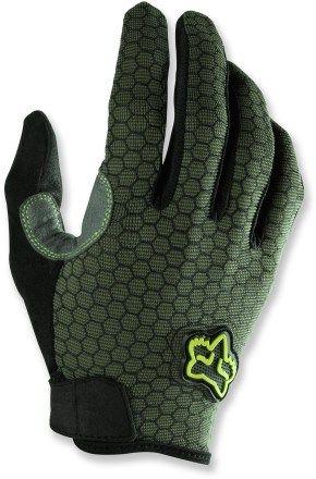 Fox Ranger Mountain Bike Gloves Men S Rei Co Op Mountain