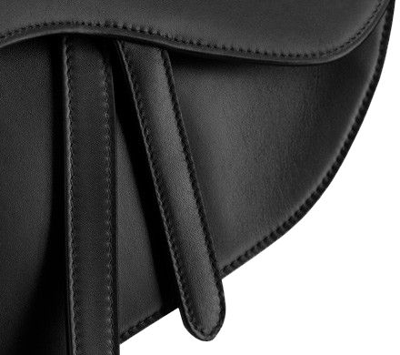 a1ab061503ab The Saddle Bag is making a big comeback! It was first-released in the early  2000s with iconic logo s. But now meet the renewed Dior Saddle Bag from the  Fall ...