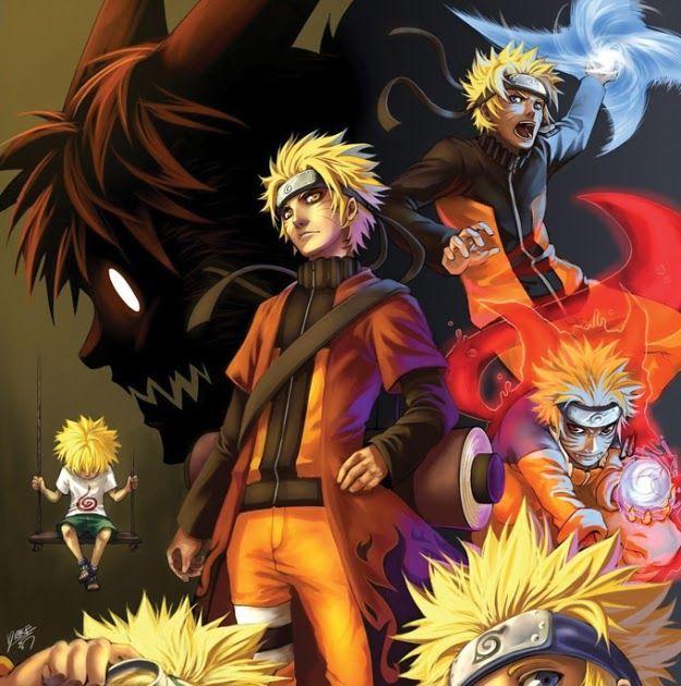 25 Gambar Wallpaper Naruto Keren Daily Anime Art Bijuu Mode Download Wallpaper Hd Anime Hiatus Gambar Hd In 2020 Naruto Fan Art Naruto Art Naruto Shippuden Sasuke