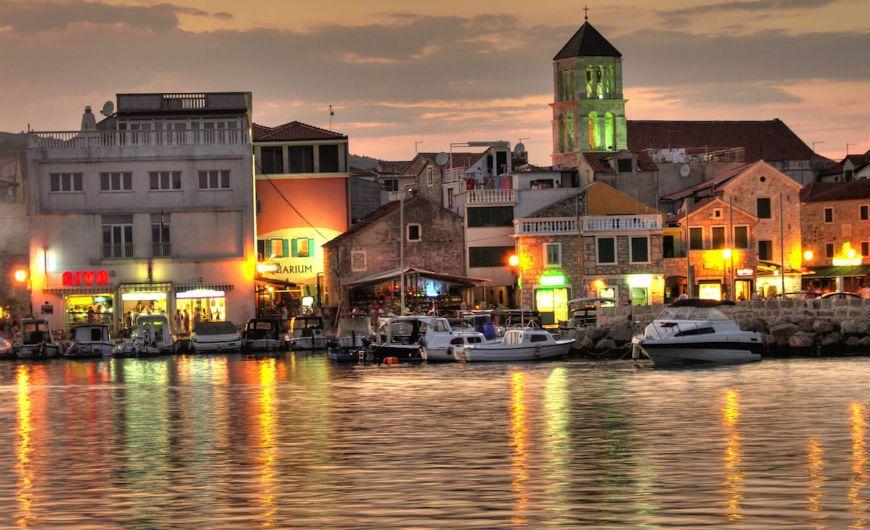 Pin On Gradovi Hrvatske Cities Of Croatia