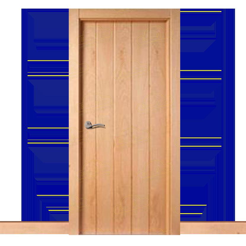 Puerta interior r stica modelo pm 500 puertas - Puertas rusticas interior ...