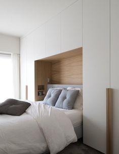 12 idées de rangement pour remplacer l'armoire  - Elle Décoration