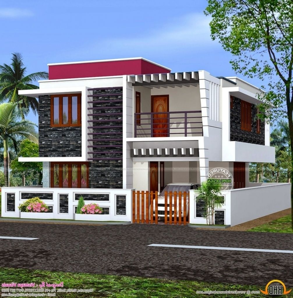 Small House Plans Under 1200 Sq Ft Duplex House Design Modern House Exterior House Outside Design
