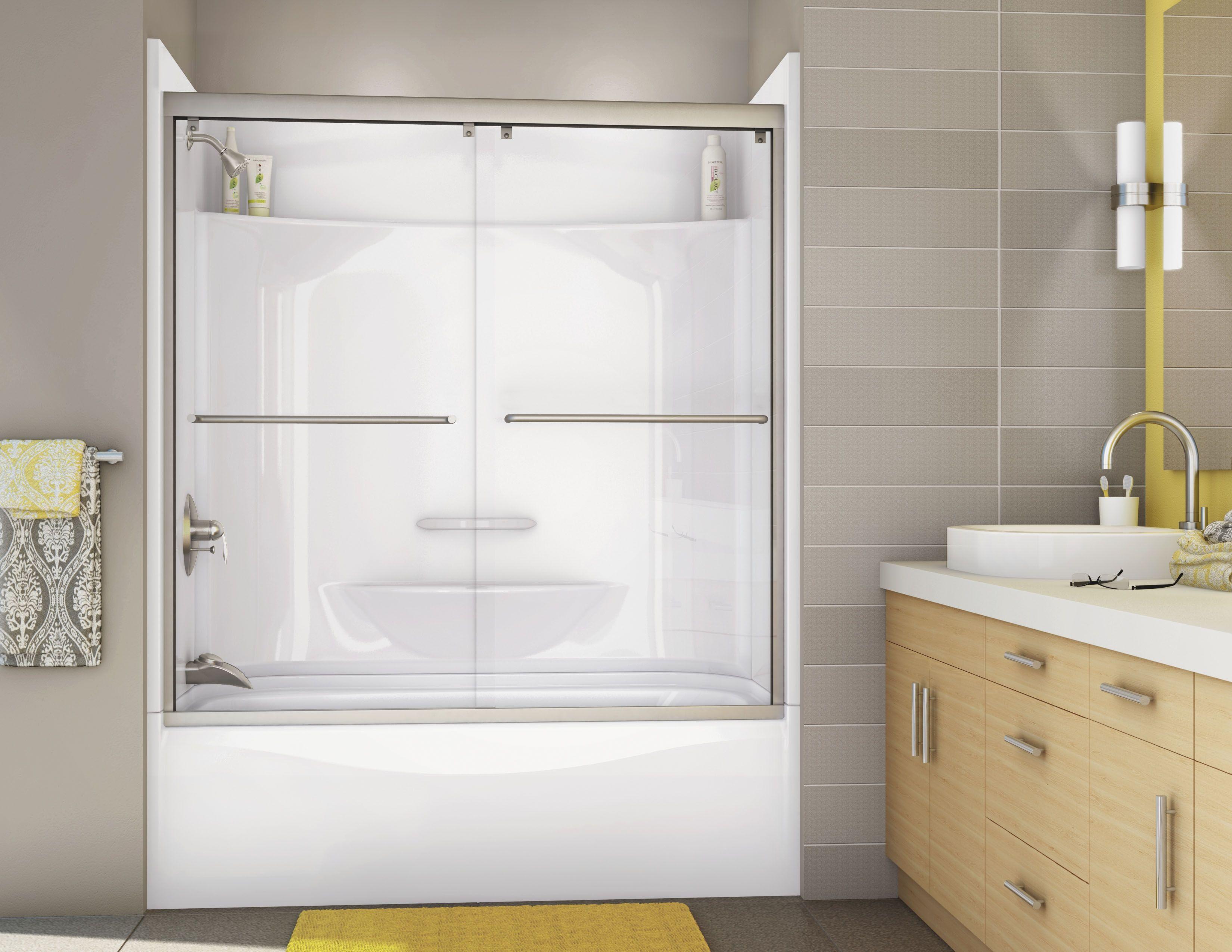 Shower Doors For Fiberglass Showers Httpsourceabl