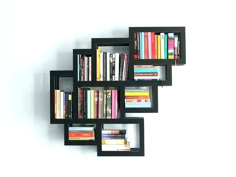 Wall Hanging Bookcase Hanging Wall Book Shelf Wall Hanging