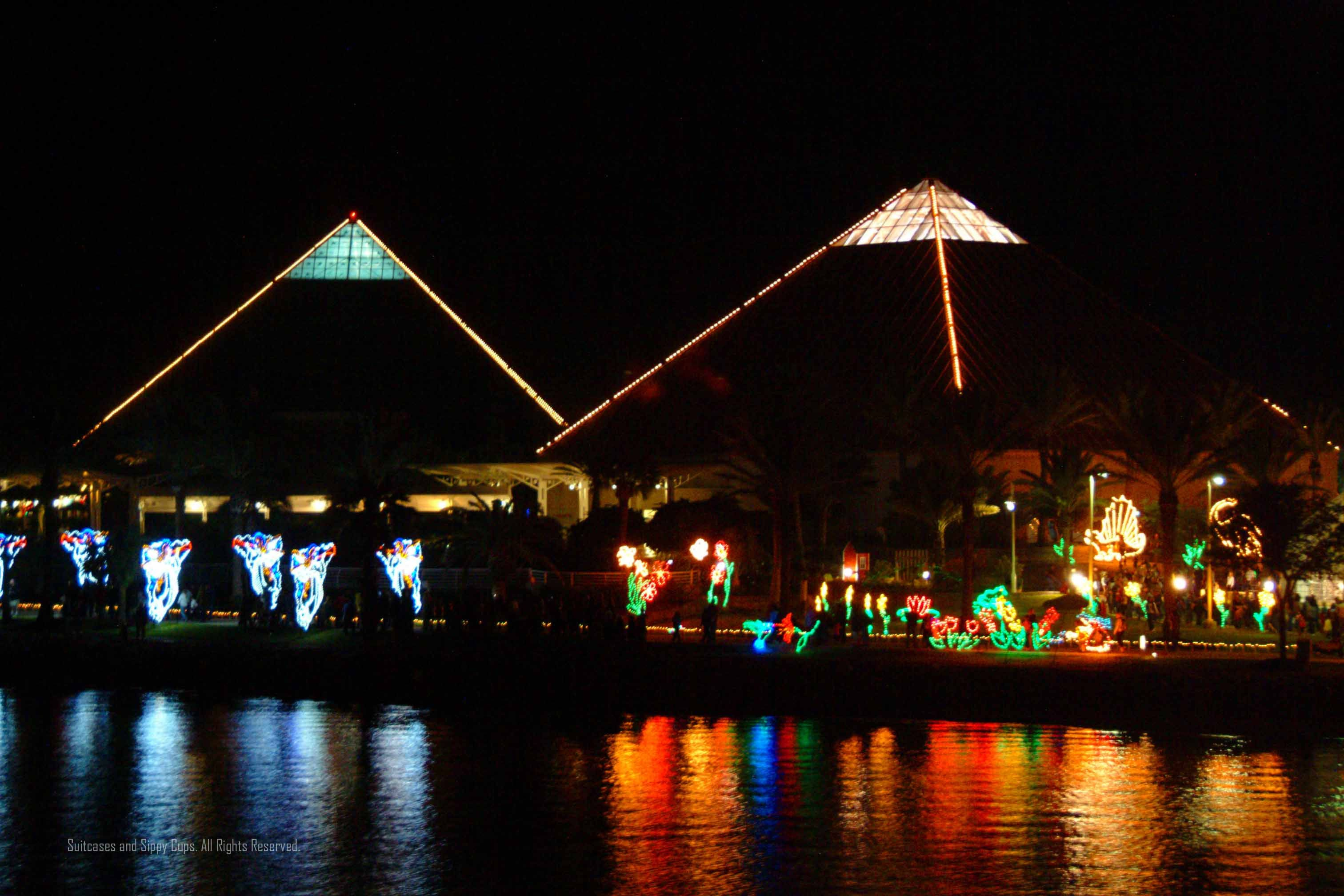 Galveston Tx Christmas Pictures Google Search Festival Lights Moody Gardens Lights