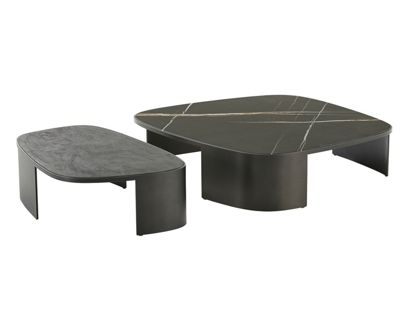 Download The Catalogue And Request Prices Of Koishi Coffee Table For Living Room By Poliform Low Coffee Tabl Living Room Table Coffee Table Low Coffee Table
