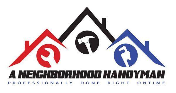 Logo and Slogan for Handyman Servicehandyman