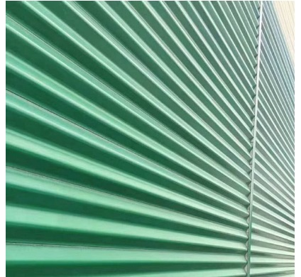 Color Sheet Corrugated Metal Roofing Panel Roll Forming Machine For Wave Panel In 2020 Corrugated Metal Roof Roof Panels Construction Materials