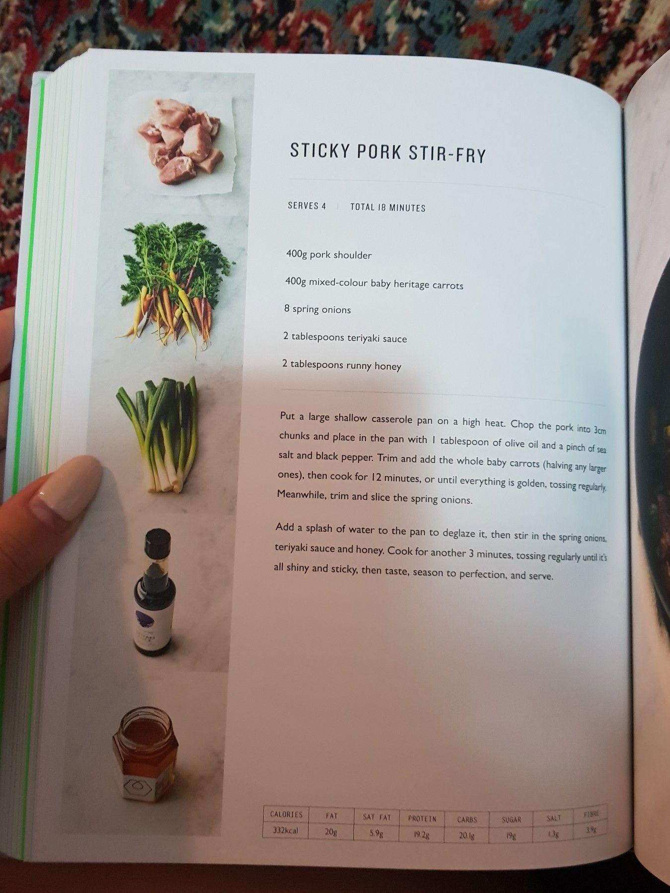 Jamie Oliver 5 Ingredient Recipes With Images Jamie Oliver 5