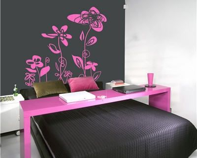 Chambre Gris Et Rose Fuchsia Pictures - Matkin.info - matkin.info