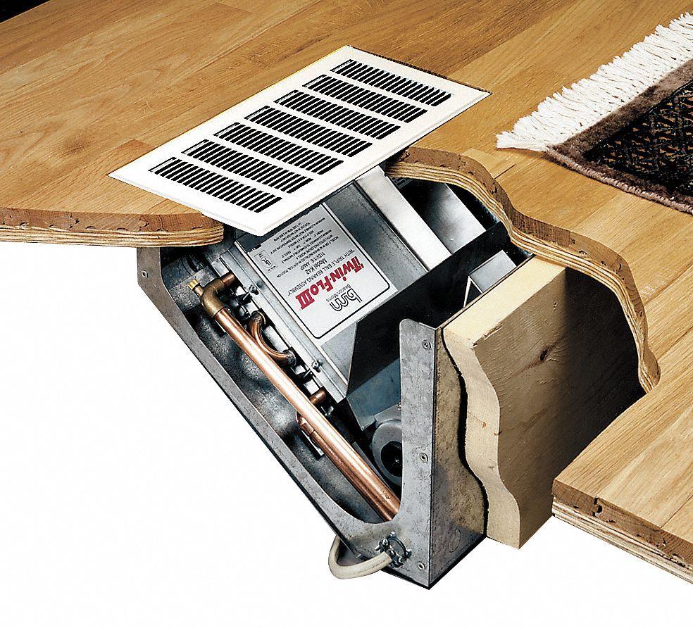 Home Improvement In 2020 Floor Heater Flooring Hydronic