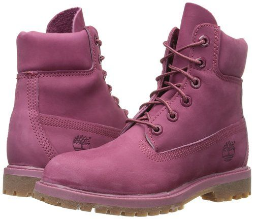Timberland Womens Earthkeepers 6