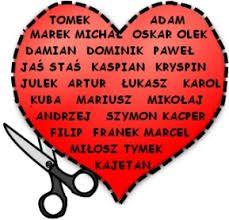 Znalezione Obrazy Dla Zapytania Wrozby Andrzejkowe Dla Dzieci Education Diy And Crafts Valentines Day