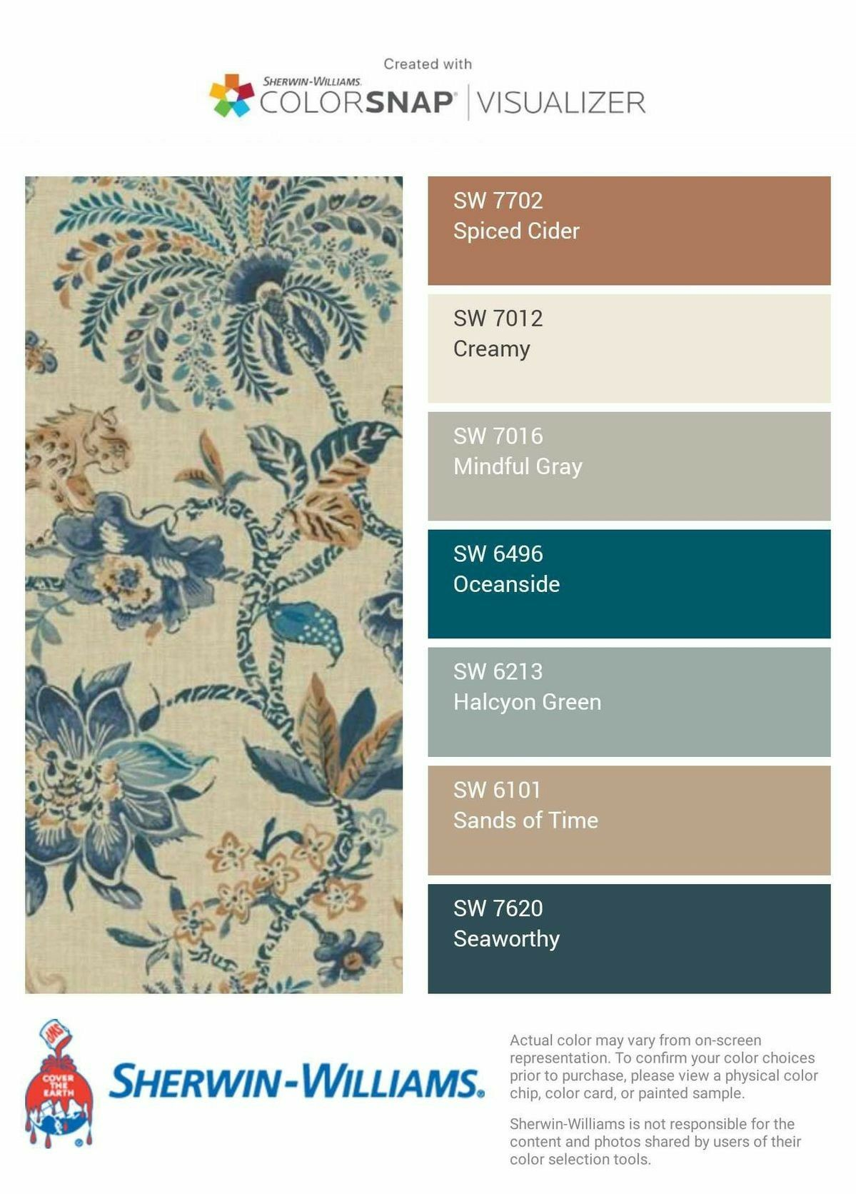 Pin by Ilana Bailey on Tate kitchen in 2020 | House color ...