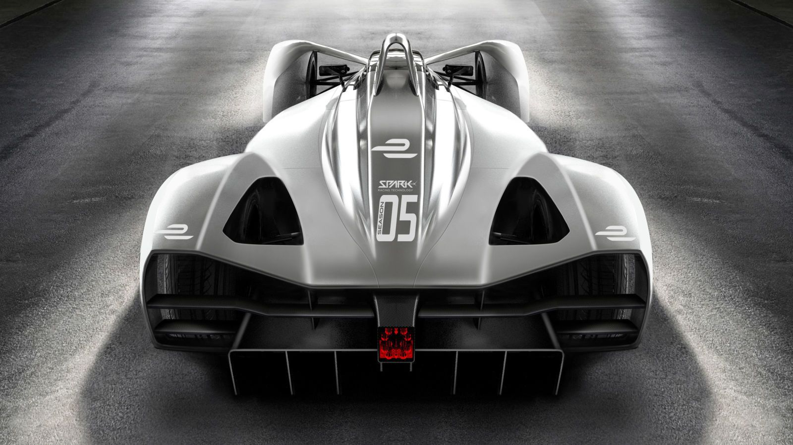 Formula E Race Cars Could Look Like This Starting In 2018