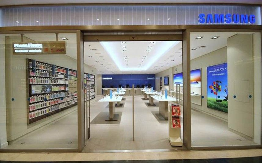 Samsung opens first 'Experience Stores' in the UK | Relevant