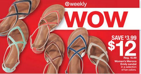 Love These Good Deal At Target Sandals Merona Gladiator Sandals