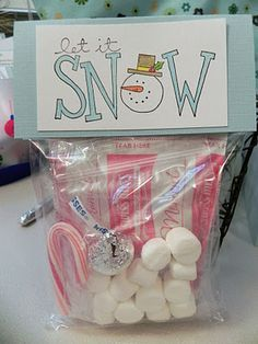 snowman soup diy make these let the kids color them and give them to the church members as gifts hmm