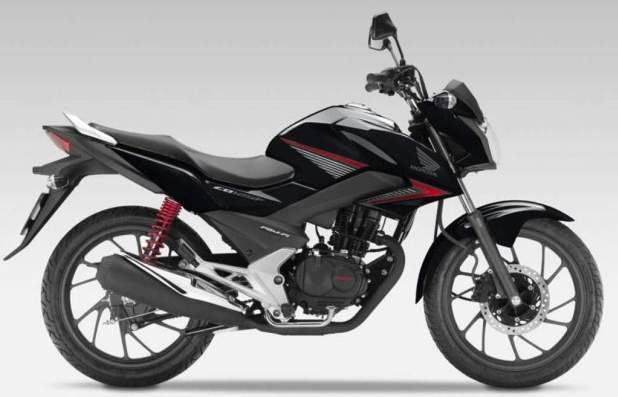 Best 25 Motorcycle Models Released By Honda Pouted Com Honda Cb125 Honda Motorcycle Model