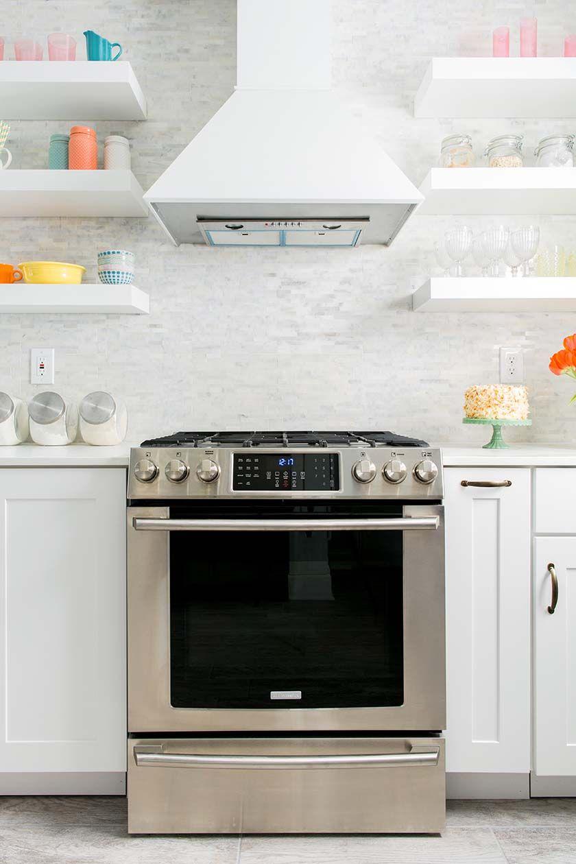 diy mosaic tile backsplash - Newly Remodeled Kitchens