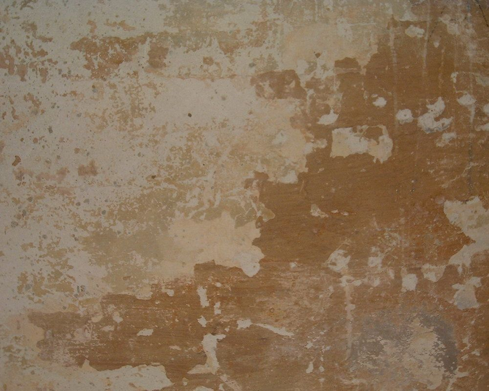 Wall painting techniques examples wall 300x240 for How to sponge paint a wall without glaze