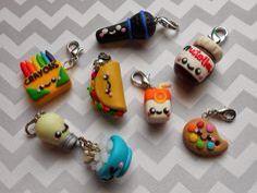 Creaties van FimoKlei.