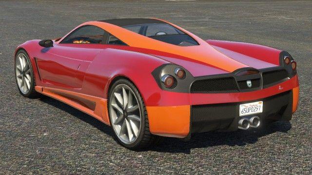 Pegassi Osiris Gta Cars Gta 5 Gta