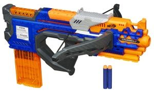 Hi-C: The 15 Best Nerf Guns For Office Warfare