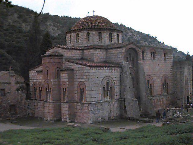 Secular Monastery