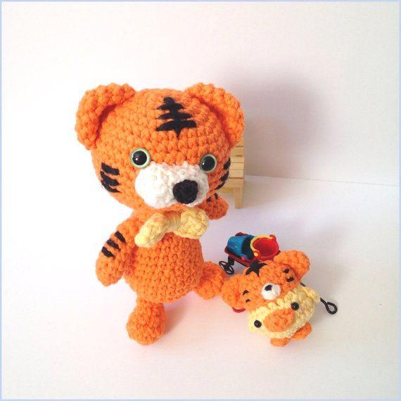 amigurumi fox | Tumblr | 570x570