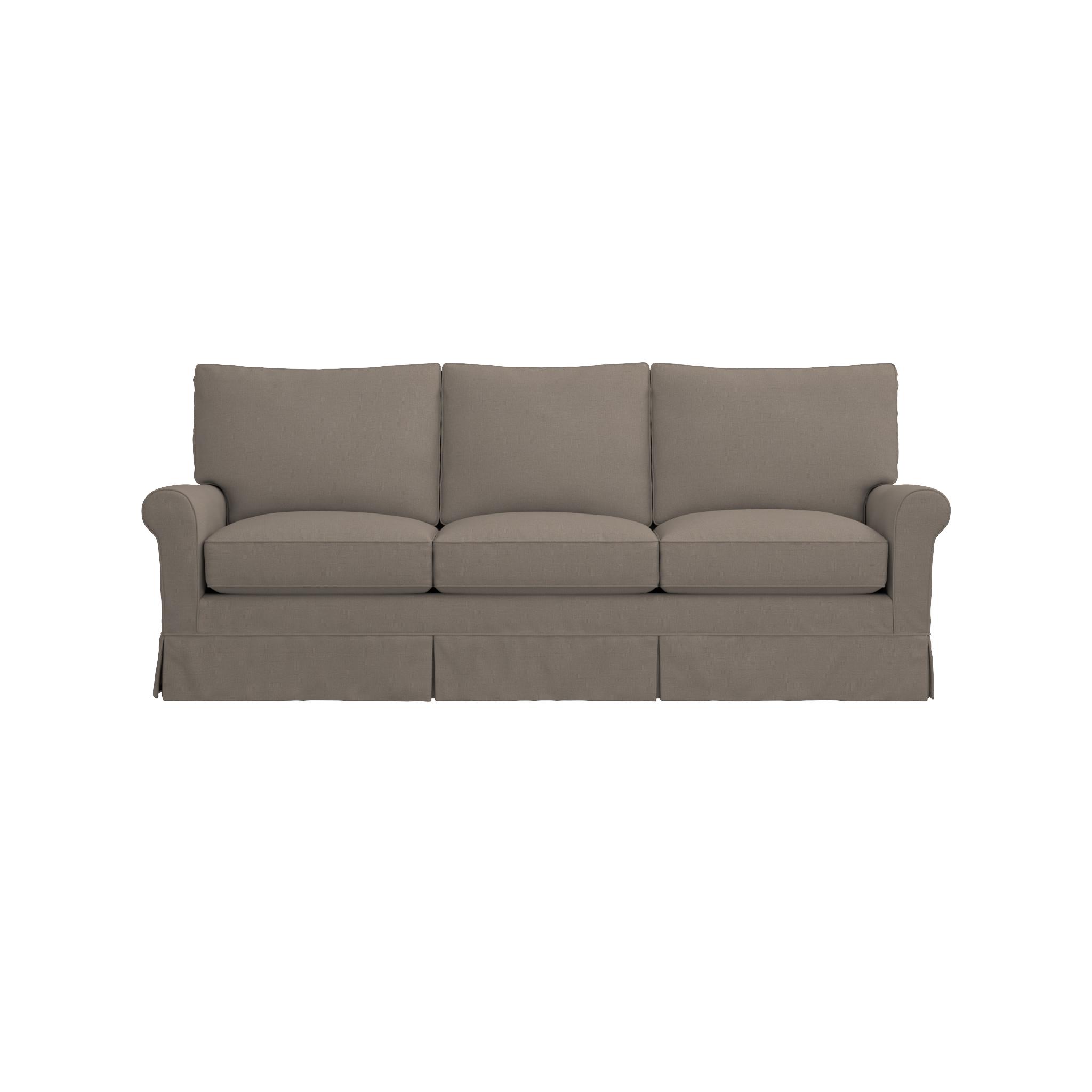 Harborside Slipcovered 3 Seat Sofa