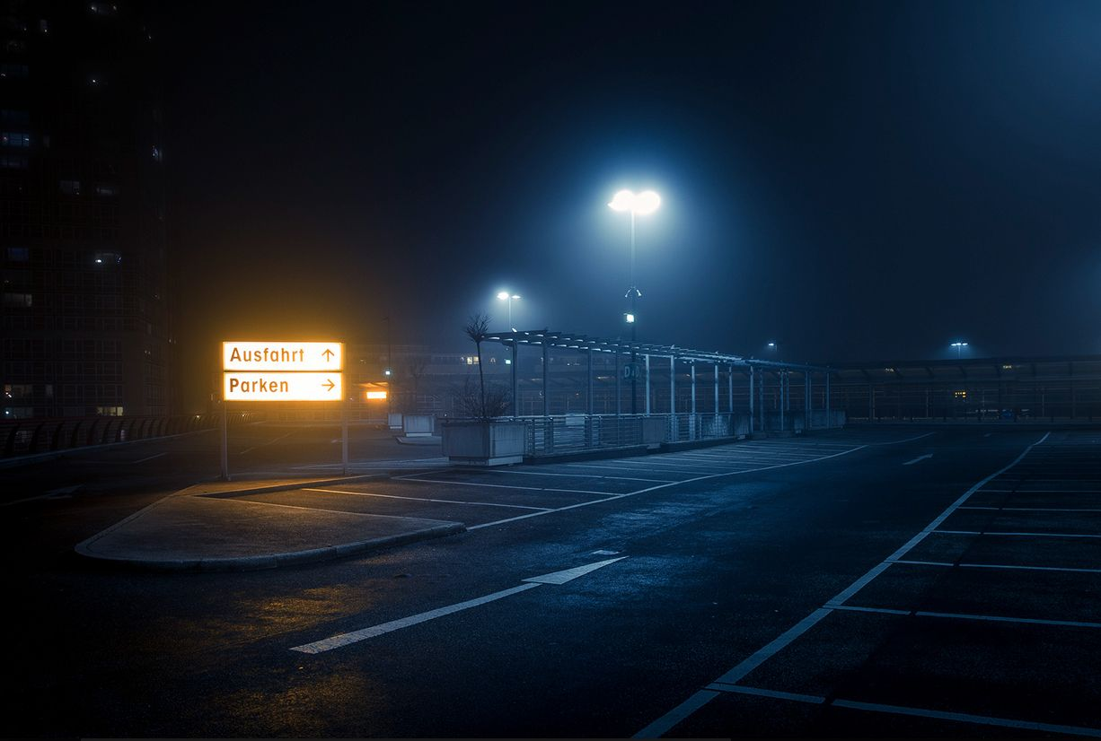 by Andreas Levers