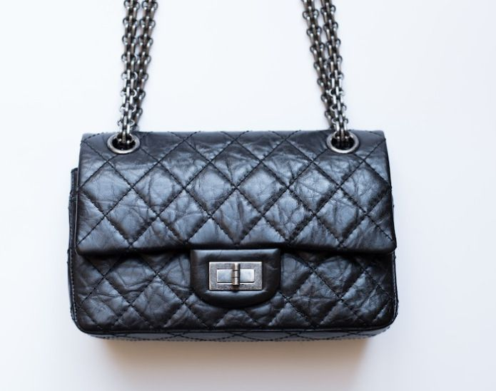 770833dd485b Chanel Classic Reissue 224 Mini Flap Bag