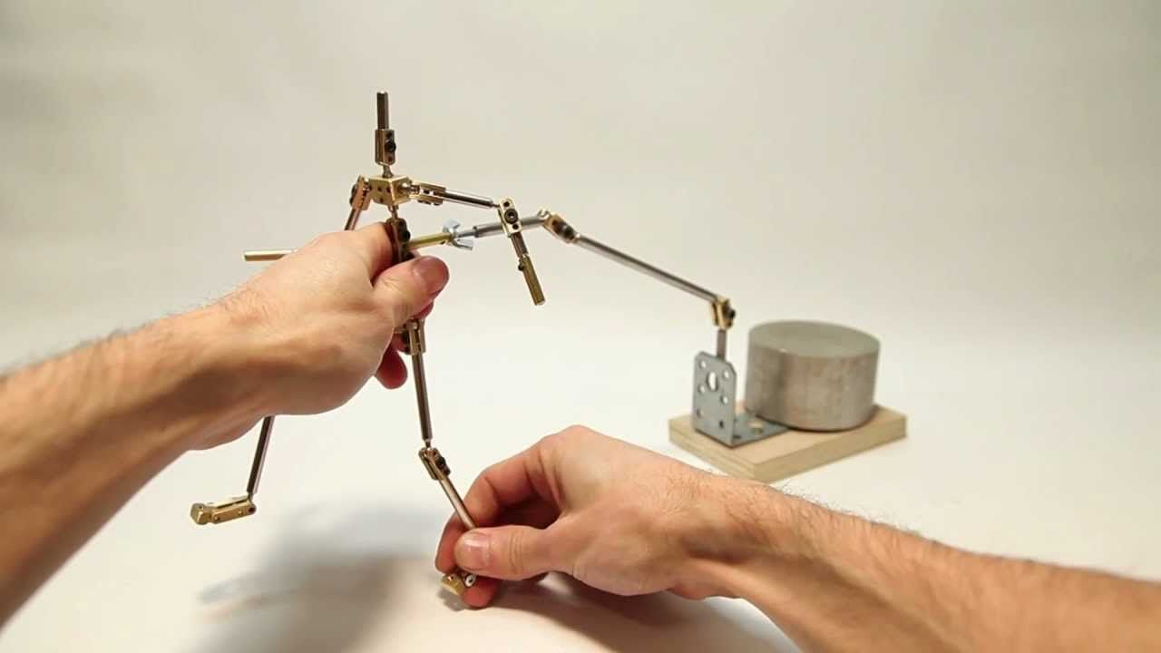 R1 Kinetic Armatures Stop Motion Rig Unboxing Art