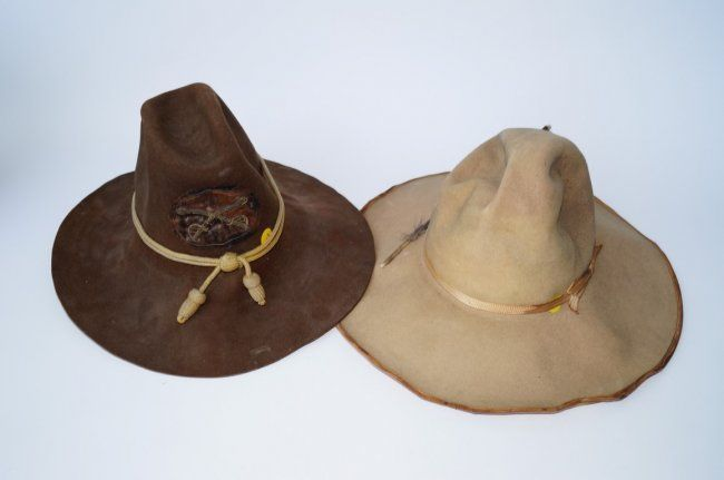 fcb27da2adc 7th Cavalry Battle of Little Big Horn Hats.