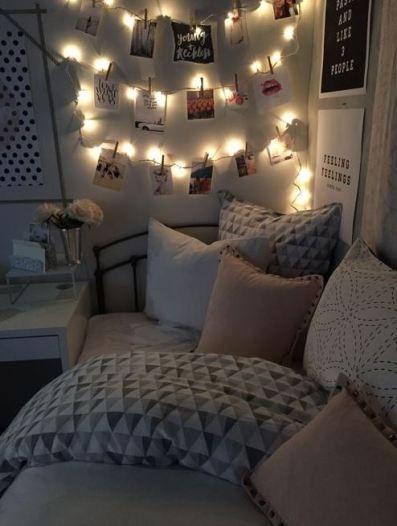 50 cute dorm room ideas that you need to copy - Dorm