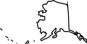 black and white alaska clipart yahoo image search results rh pinterest com alaska clipart free alaska clipart free