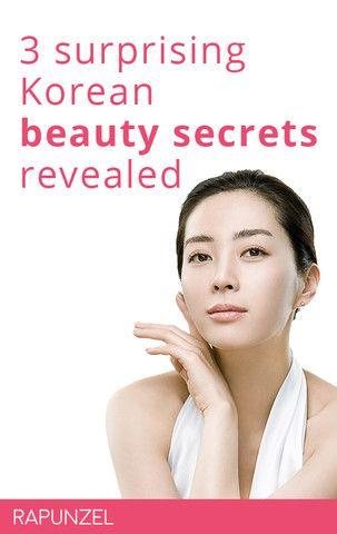 3 top korean beauty secrets revealed porcelain skin